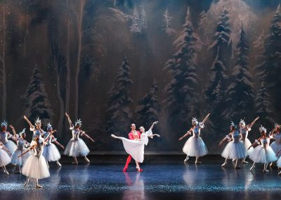 The Nutcracker 2017